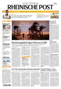 Rheinische Post – 04. September 2019