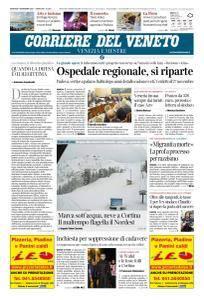 Corriere del Veneto Venezia e Mestre - 7 Novembre 2017