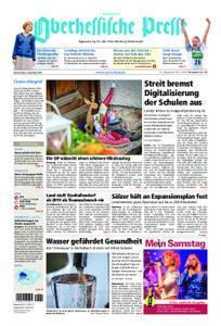 Oberhessische Presse Hinterland - 06. Dezember 2018