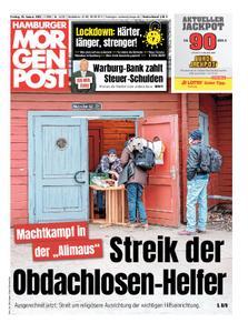 Hamburger Morgenpost – 15. Januar 2021