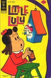 Little Lulu 1974-08 220