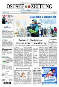Ostsee Zeitung Wolgast - 11. Februar 2019