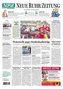 NRZ Neue Ruhr Zeitung Essen-Postausgabe - 05. März 2019