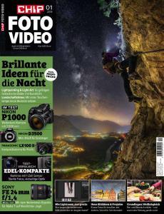 Chip Foto Video Germany - Januar 2019
