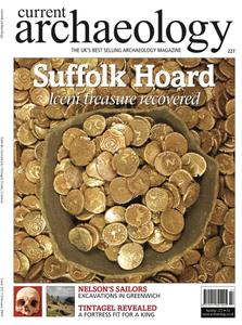 Current Archaeology - Issue 227