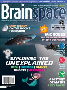 Brainspace - Fall 2020