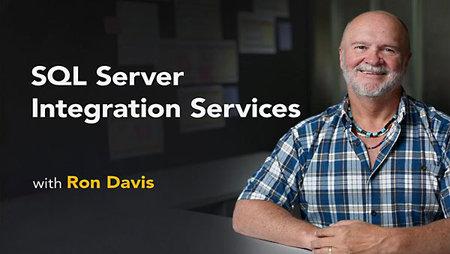 Lynda - SQL Server Integration Services (repost)