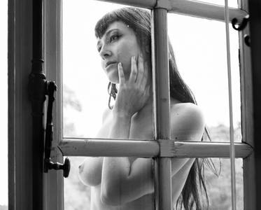 Sophia Jade by Christophe Vermare