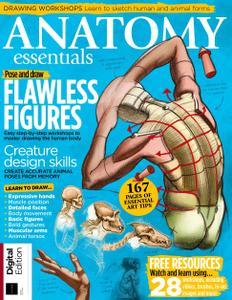 Anatomy Essentials – June 2019