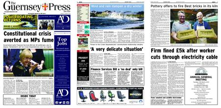 The Guernsey Press – 05 March 2019
