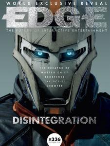 Edge - October 2019
