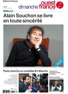 Ouest-France Édition France – 16 février 2020