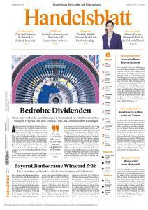 Handelsblatt - 7 Juli 2020
