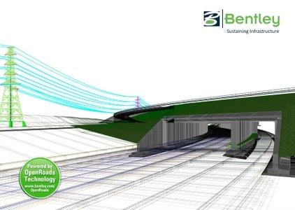 Bentley Road Design Software 08.11.09.788