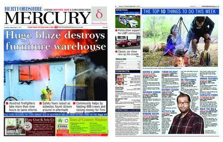 Hertfordshire Mercury – September 07, 2017