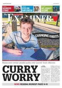 The Examiner - June 25, 2019