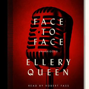 «Face to Face» by Ellery Queen