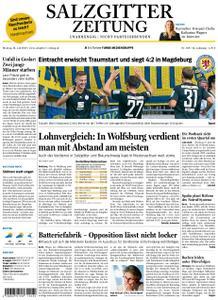 Salzgitter Zeitung - 22. Juli 2019