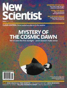 New Scientist - May 12, 2018