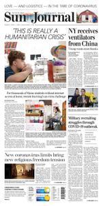 Sun Journal – April 05, 2020