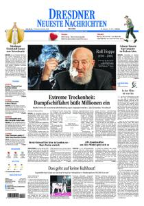 Dresdner Neueste Nachrichten - 16. November 2018