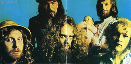 Jethro Tull: Albums Collection. Part 2 (1977-2003) [Non-Remastered Studio Albums] Re-up