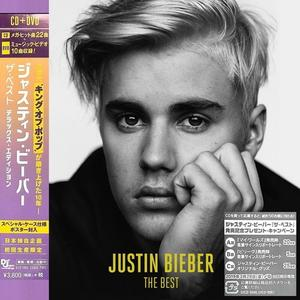 Justin Bieber - The Best (Japanese Deluxe Edition) (2019)
