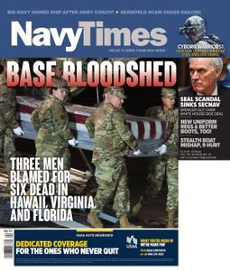 Navy Times – 16 December 2019
