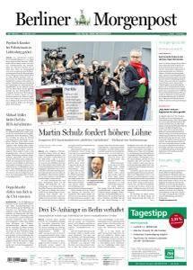 Berliner Morgenpost - 1 Februar 2017