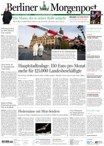 Berliner Morgenpost – 26. November 2019