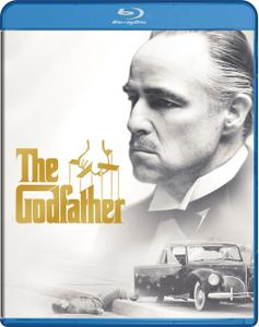 The Godfather (1972) + Extras [w/Commentary]