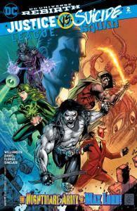 Justice League vs Suicide Squad 02 of 06 2017 3 covers Digital Zone-Empire