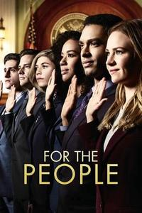 For The People S02E01