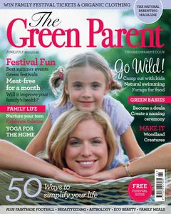 The Green Parent - June / July 2012