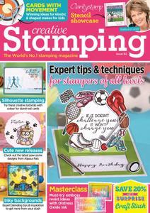 Creative Stamping – January 2021