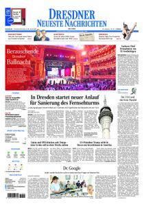 Dresdner Neueste Nachrichten - 27. Januar 2018