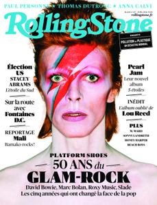 Rolling Stone France - mai 2020