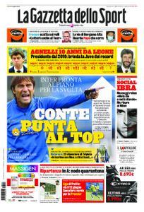 La Gazzetta dello Sport Bergamo – 19 maggio 2020