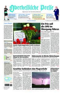 Oberhessische Presse Marburg/Ostkreis - 04. Juni 2019