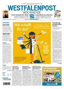 Westfalenpost Wetter - 11. Mai 2019