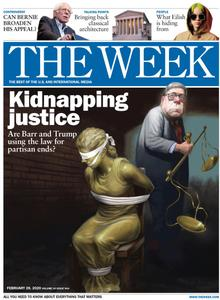 The Week USA - March 07, 2020