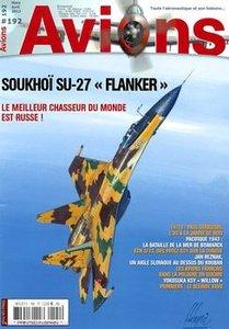 Avions №192 Mars / Avril 2013 (repost)