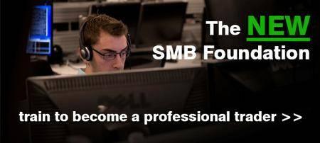 The SMB Training Foundation (2016)