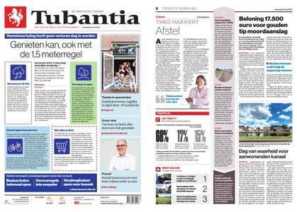 Tubantia - Enschede – 20 mei 2020