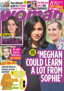 Woman UK - 17 August 2020