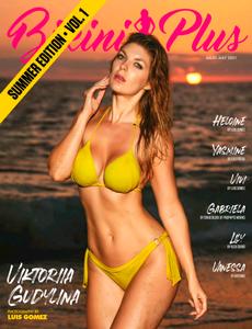 Bikini Plus Special - Vol. 1 July 2021