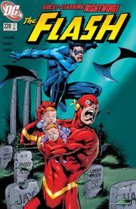 The Flash 228 2005 digital