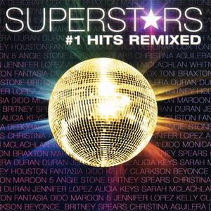 VA - Superstars #1 Hits Remixed (2005) {Sony BMG Music Entertainment Strategic Marketing Group}