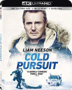 Cold Pursuit (2019) [4K, Ultra HD]