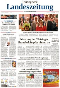 Thüringische Landeszeitung – 21. August 2019